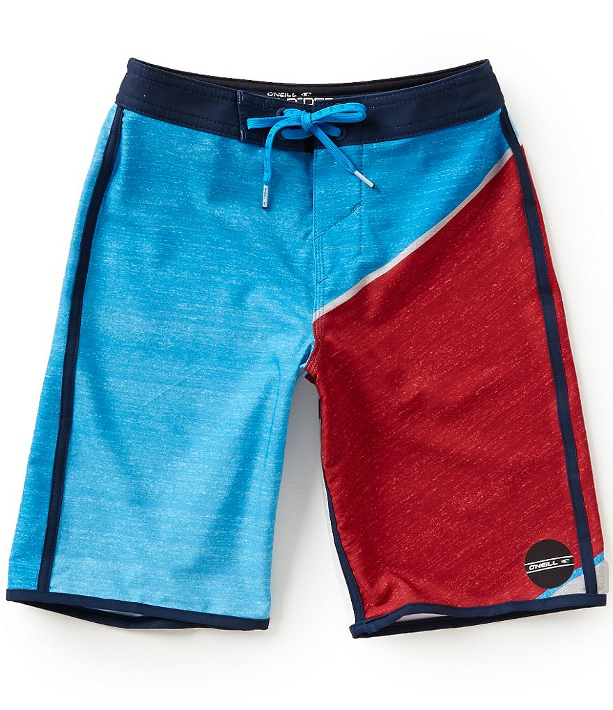 O´Neill Big Boys 8-20 Hyperfreak Board Shorts