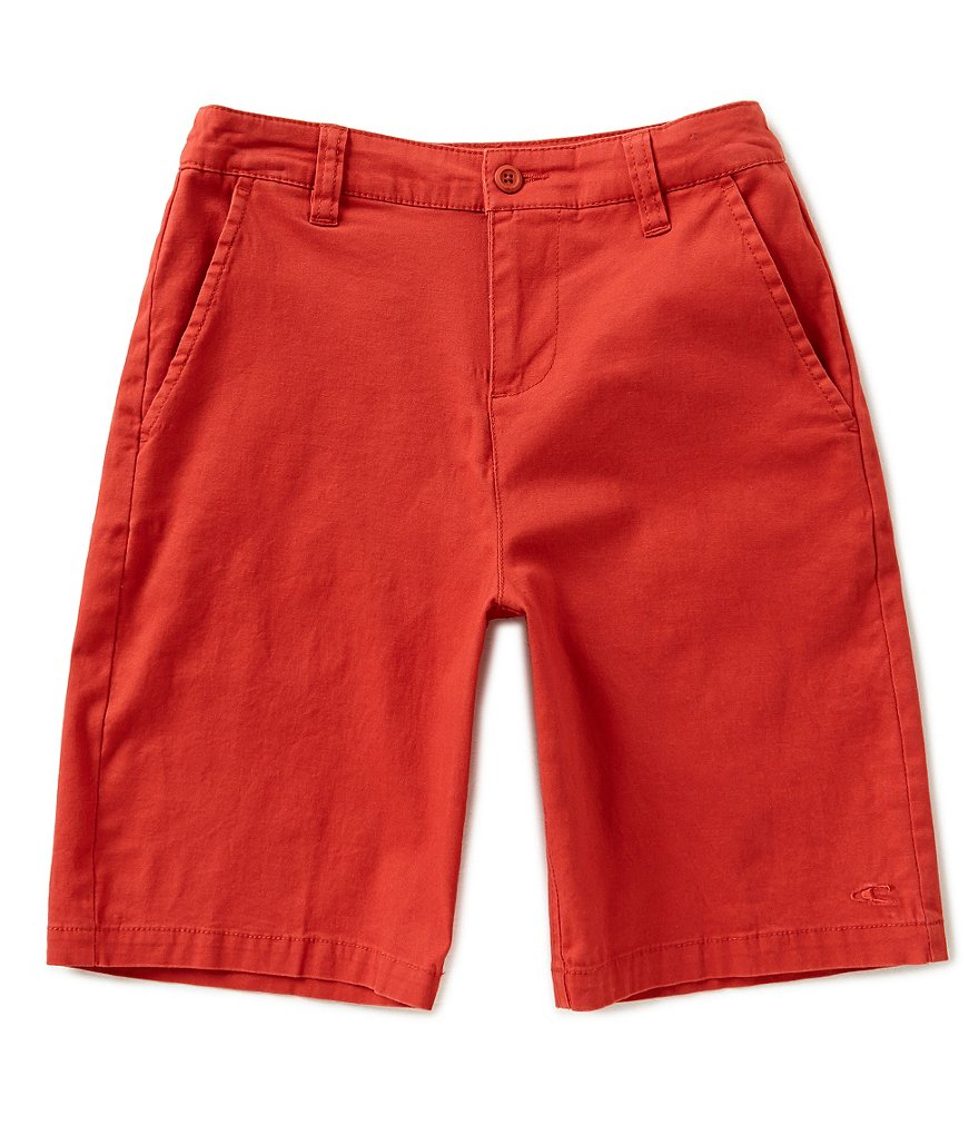 O´Neill Big Boys 8-20 Contact Stretch Shorts