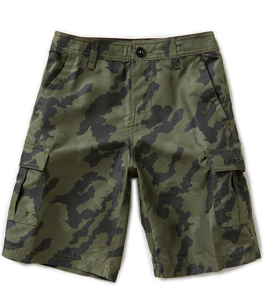 O´Neill Big Boys 8-20 Ranger Cargo Shorts