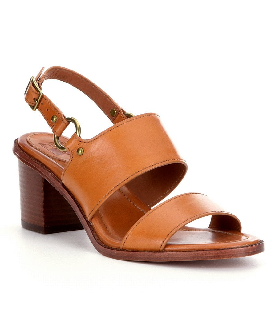 Frye Brielle Harness Sandals
