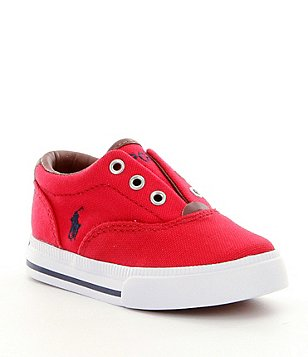 Polo Ralph Lauren Vito Boys´ Shoes