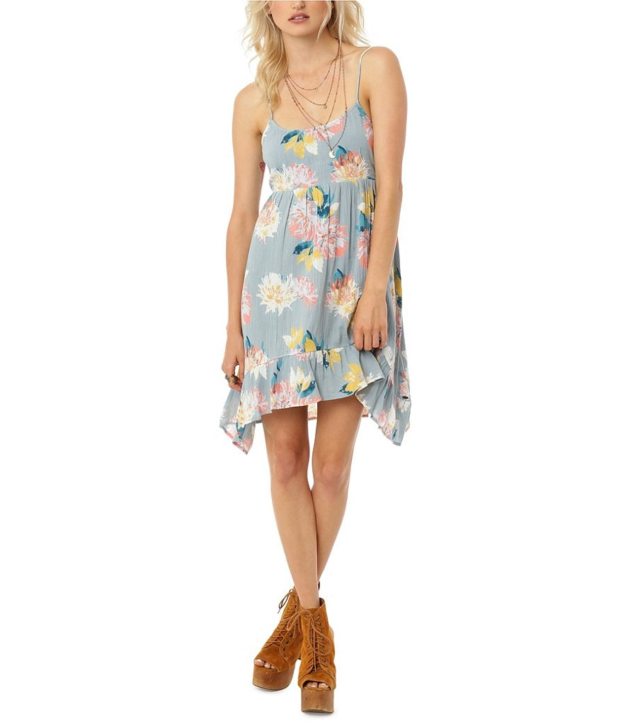 O´Neill Jasmine Strappy Dress