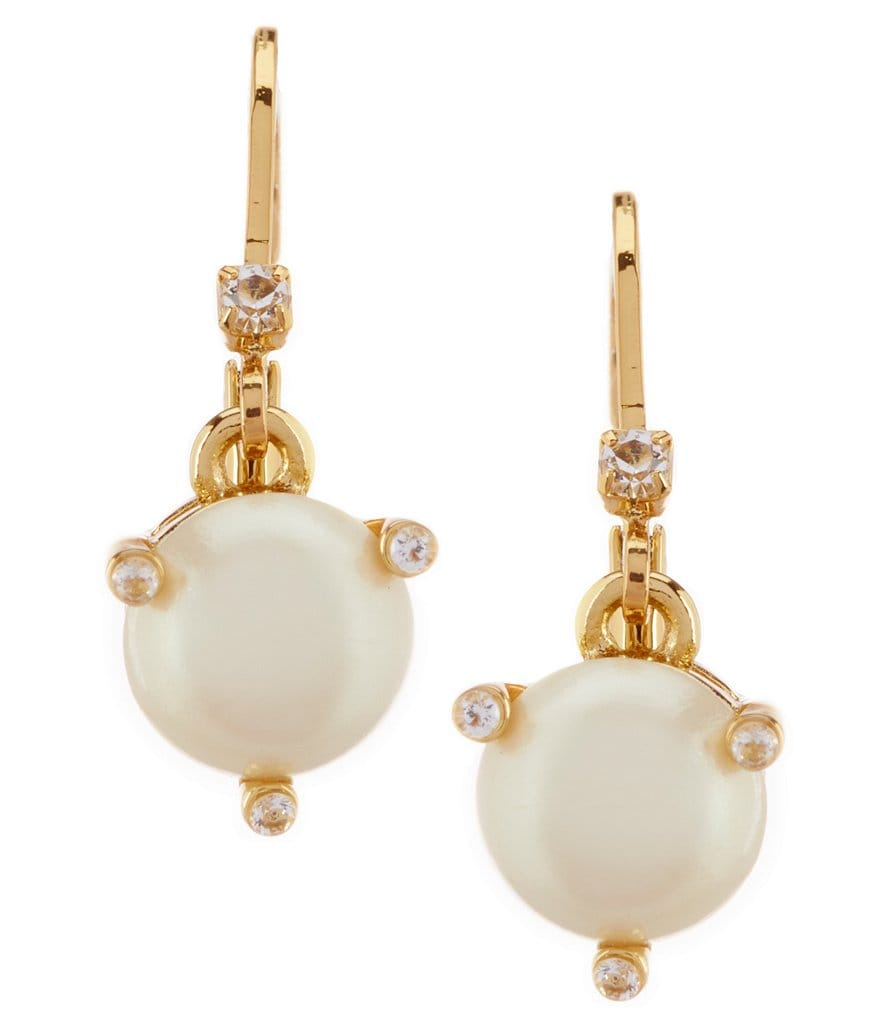 kate spade new york Rise & Shine Earrings