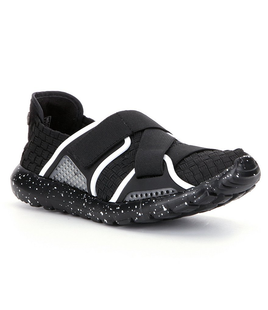 Bernie Mev. Runners Slick Slip On Sneakers