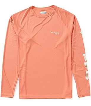 Columbia PFG Terminal Tackle™ Long-Sleeve Tee
