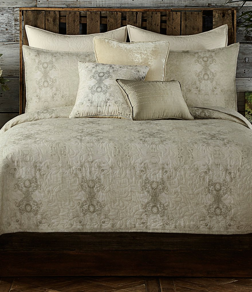 Poetic Wanderlust™ by Tracy Porter Gigi Bohemian Mixed-Pattern Voile Quilt