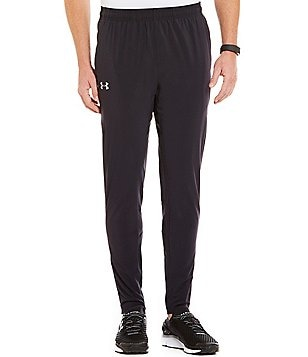 Under Armour No Breaks Stretch Tapered Pants