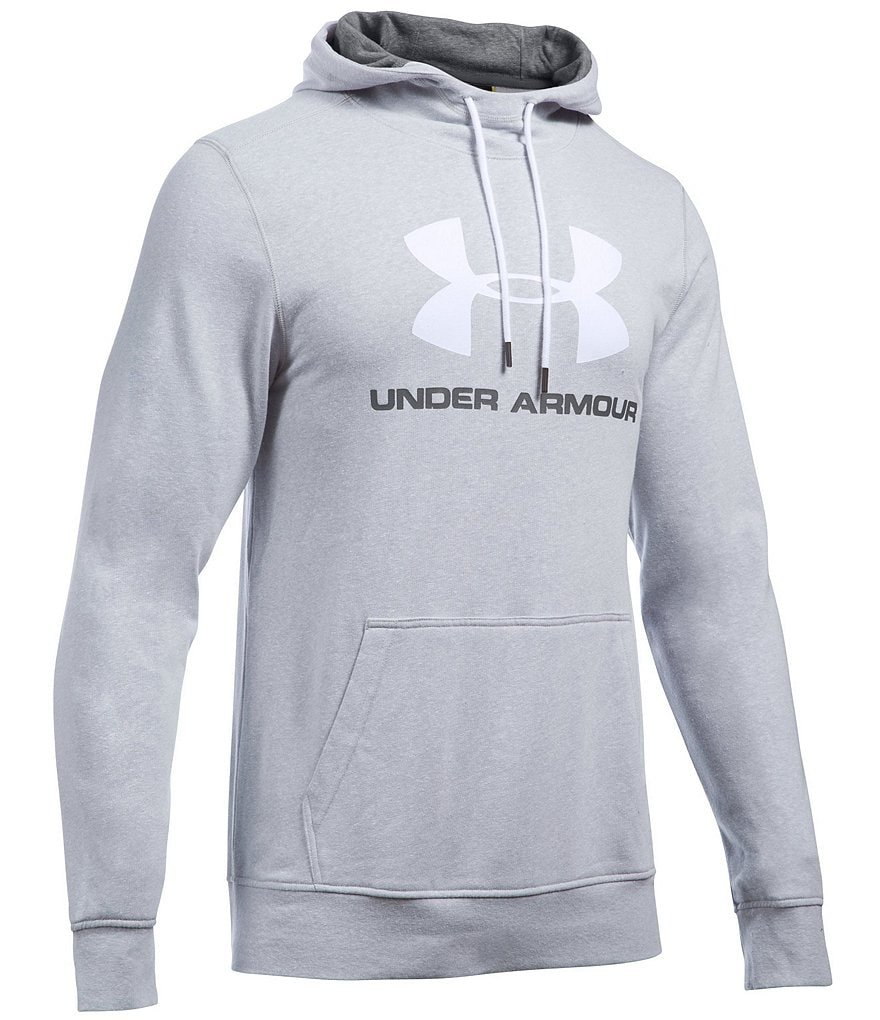 Under Armour Tri-Blend Hoodie