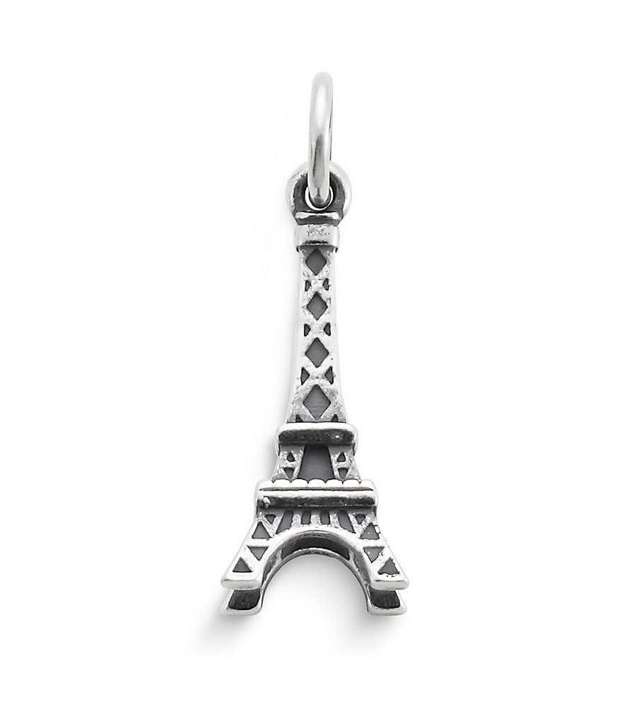 James Avery Eiffel Tower Charm