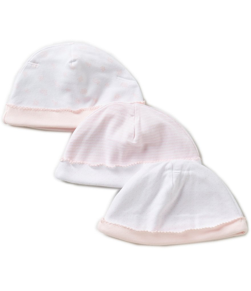 Edgehill Collection 3-Pack Hats