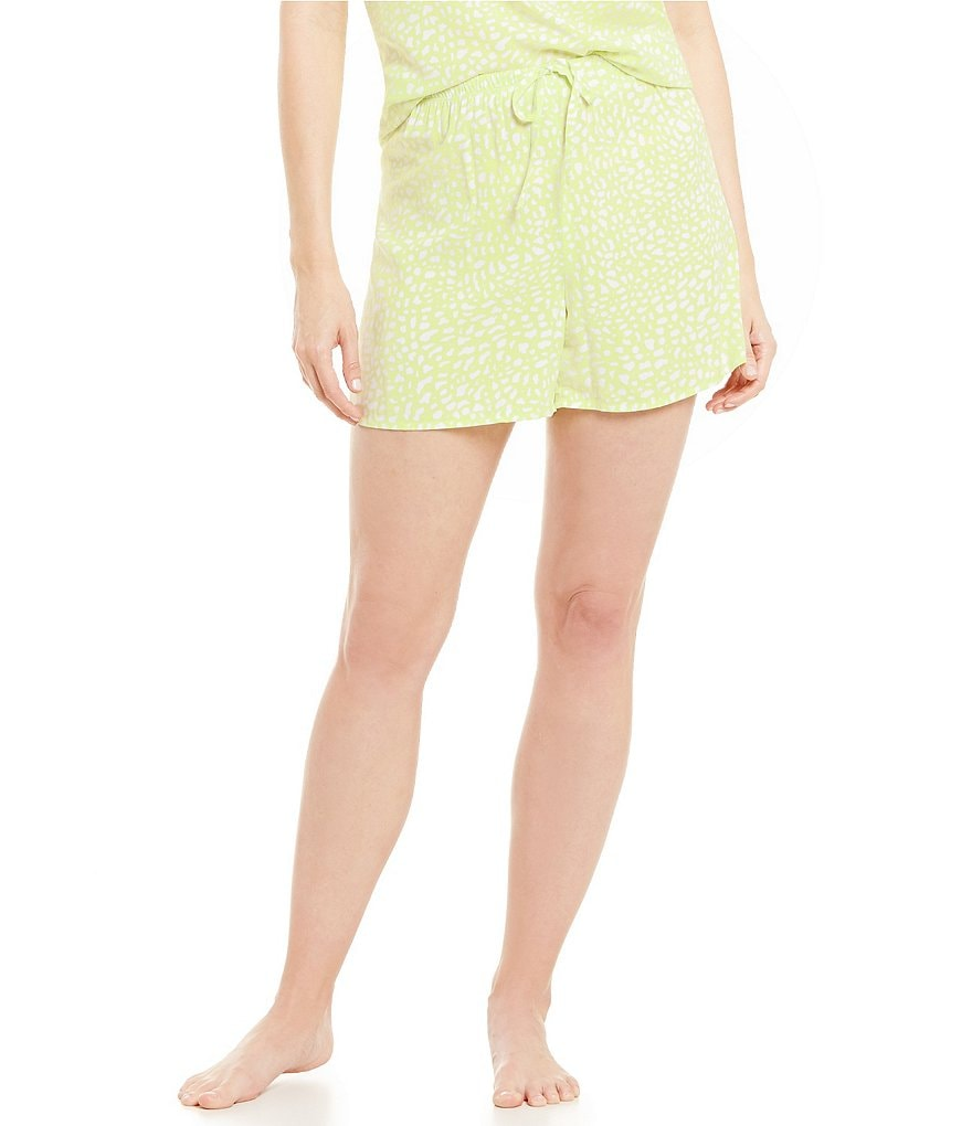 Nottibianche TEMPtations Knit Sleep Shorts