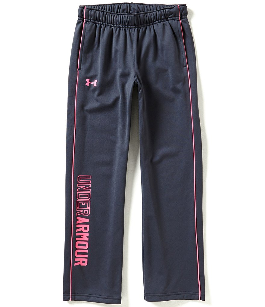 Under Armour Big Girls 7-16 Rival Training Pants