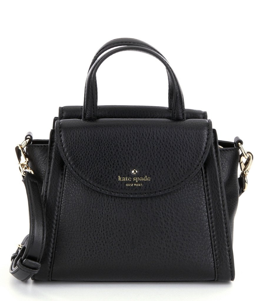 kate spade new york Cobble Hill Small Adrien Satchel
