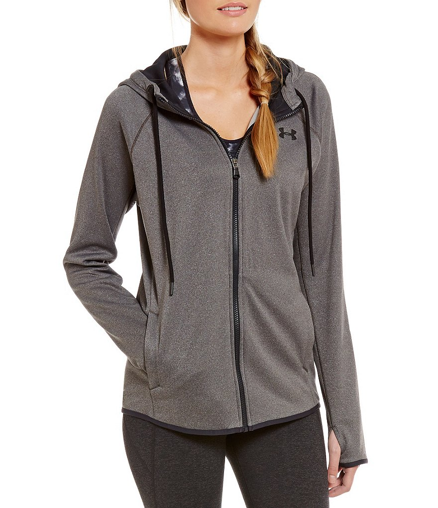 Under Armour Lightweight Storm Armour Fleece Hoodie