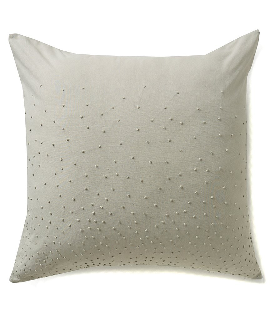 Barbara Barry Clover Knotted Euro Sham