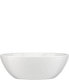 Gorham Branford Bone China Vegetable Bowl Image