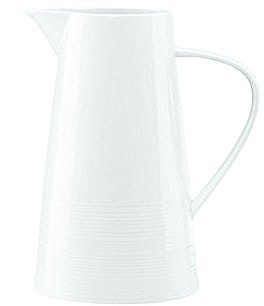 Gorham Branford Bone China Pitcher Image