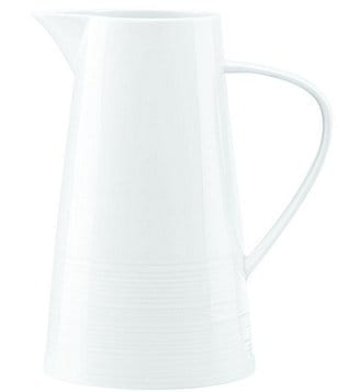 Gorham Branford Bone China Pitcher
