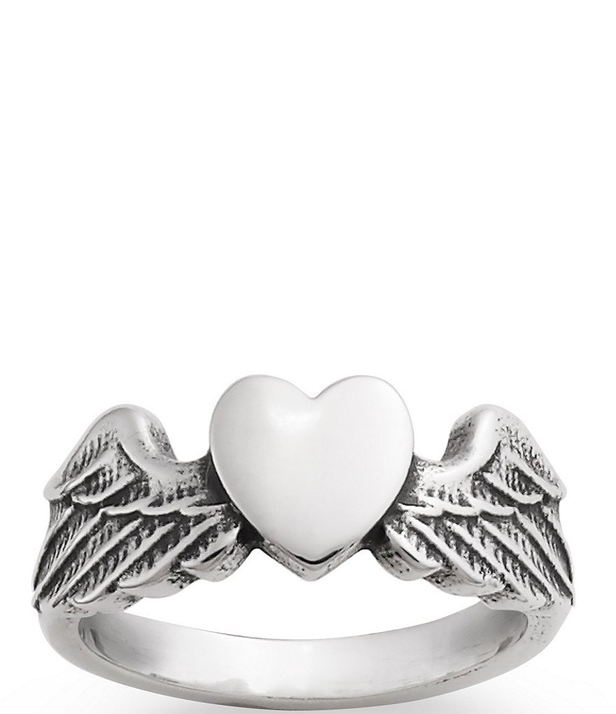 James Avery Let Love Soar Ring