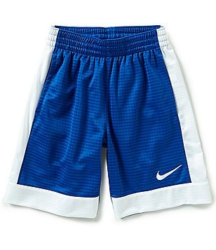 Nike Big Boys 8-20 Assist Dri-FIT Shorts