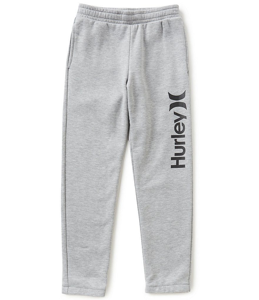 Hurley Little Boys 4-7 Core Jogger Pants