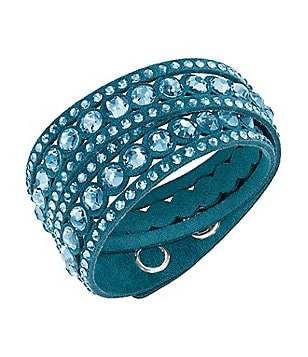 Swarovski Slake Dot Adjustable Bracelet