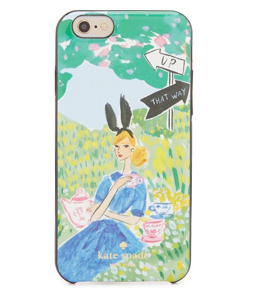 kate spade new york Alice iPhone 6 Case