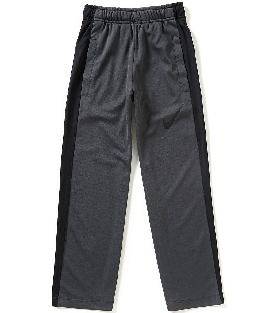 Nike Big Boys 8-20 DRI-FIT Perforated-Knit Pants