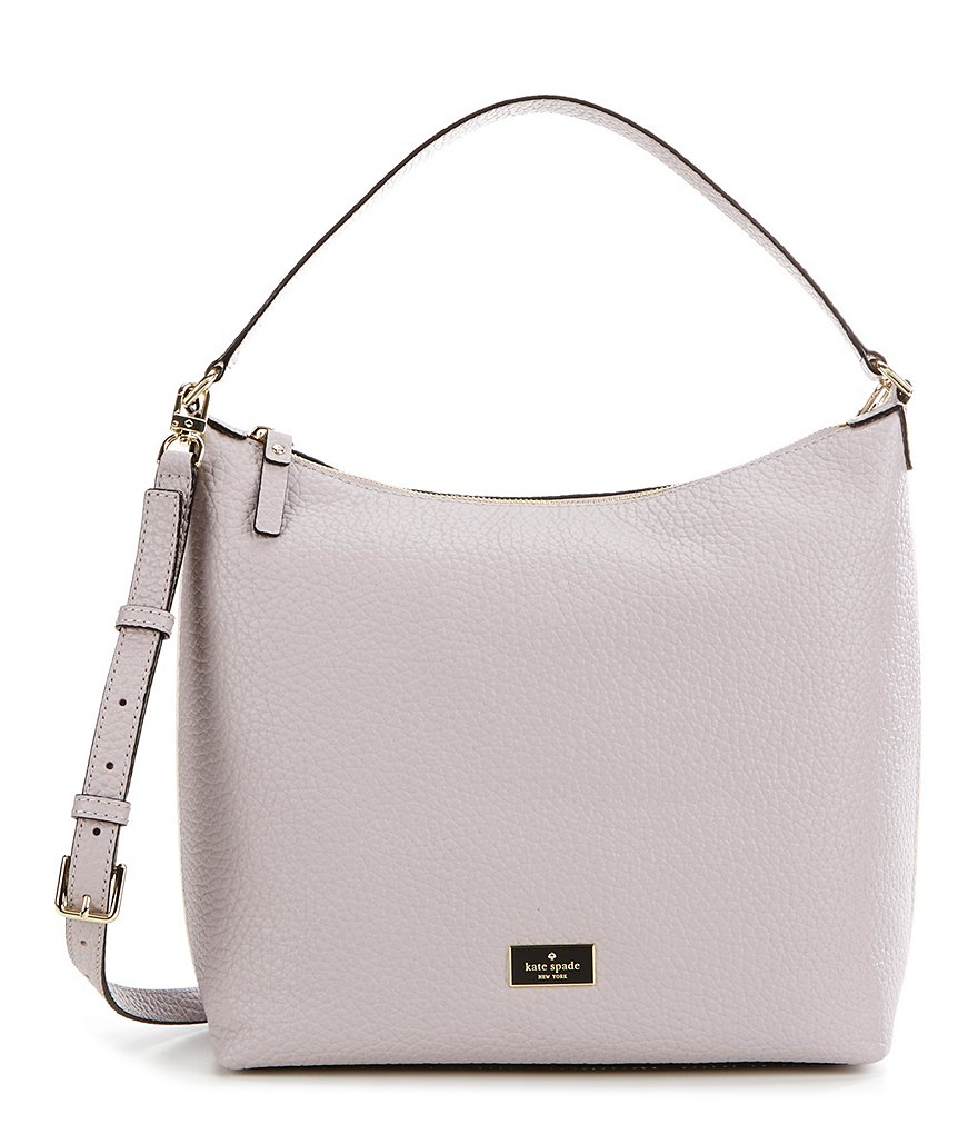 kate spade new york Prospect Place Kaia Hobo Bag