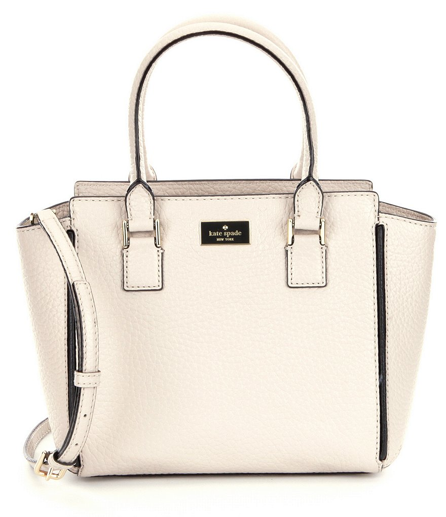 kate spade new york Prospect Place Small Hayden Satchel