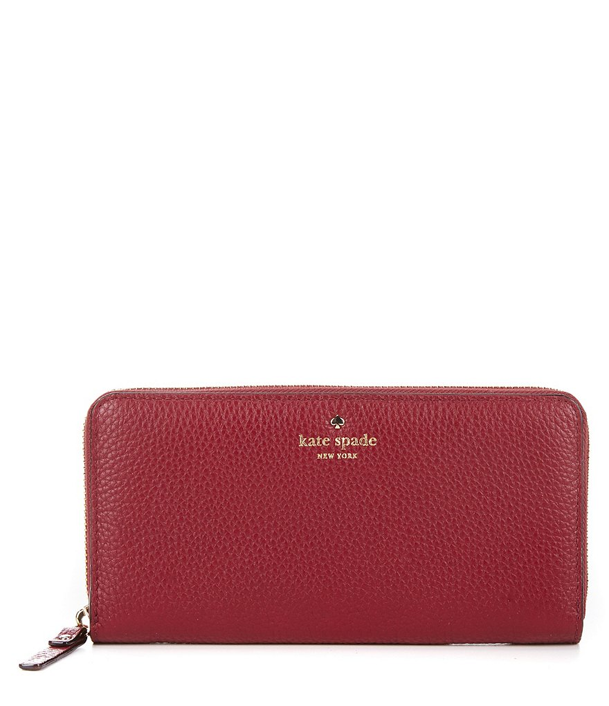 kate spade new york Cobble Hill Lacey Wallet