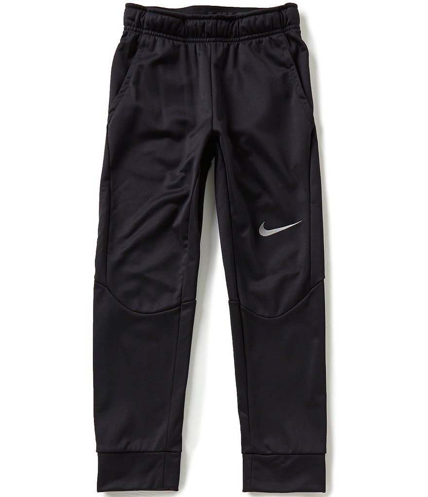 Nike Big Boys 8-20 Therma-FIT Tapered Pants