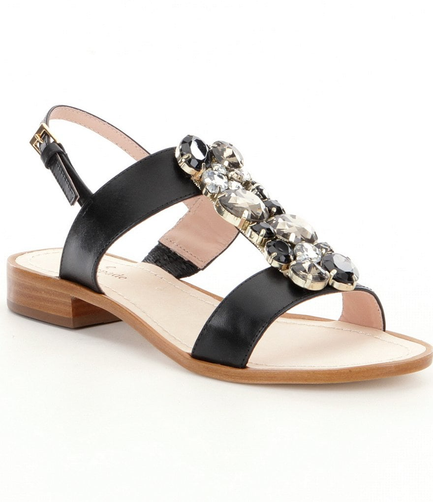kate spade new york Brigit Sandals