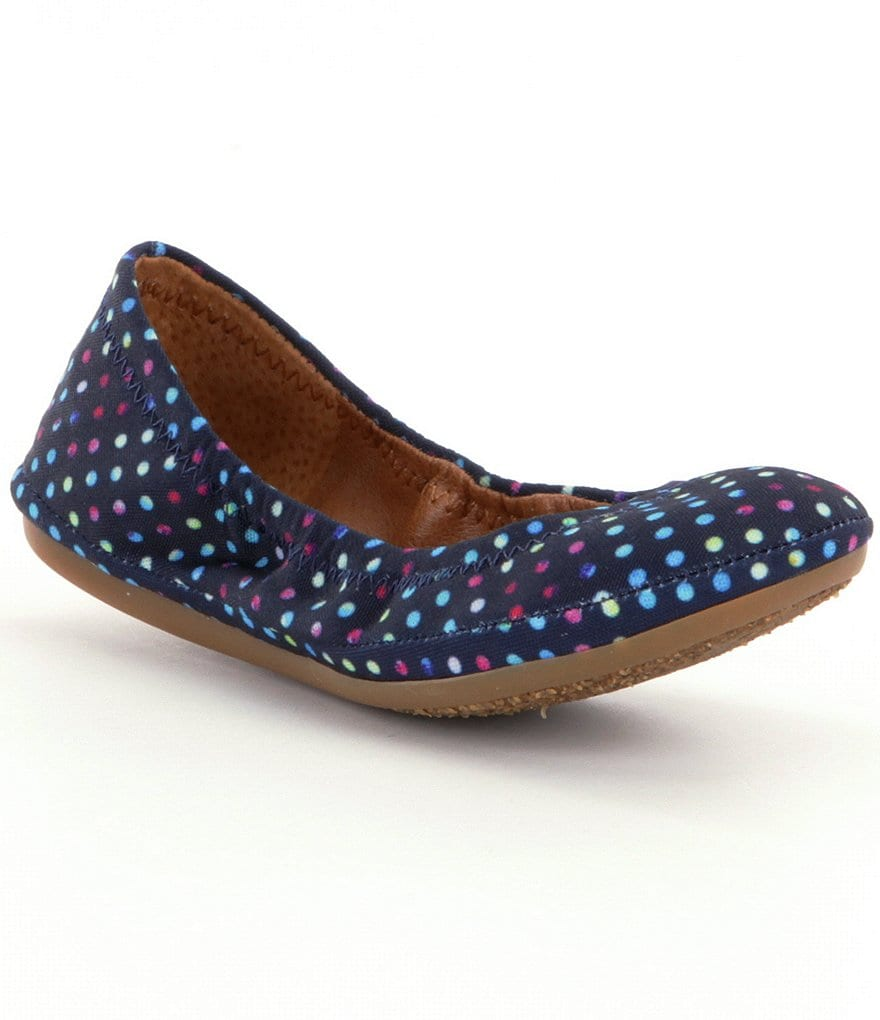 GB Girls Leed-Girl Flats