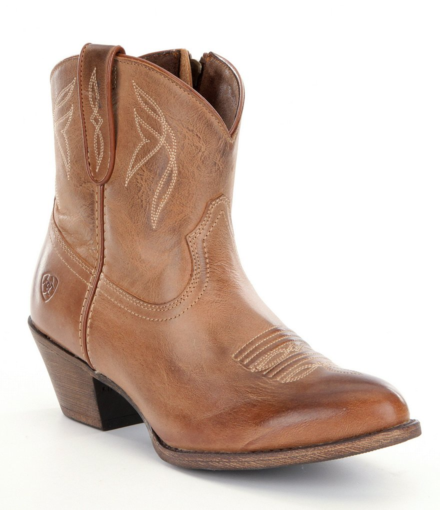 Ariat Darlin Booties