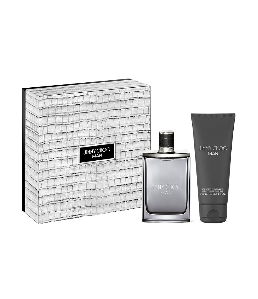 Jimmy Choo Man Gift Set