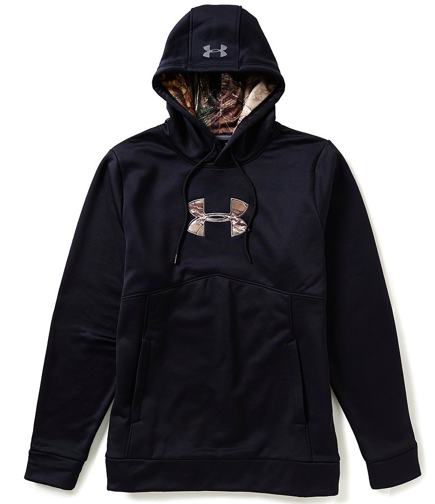 Under Armour Hunt Franchise Caliber Hoodie