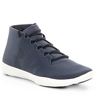 Under Armour Women´s Street Precision Mid Sneakers