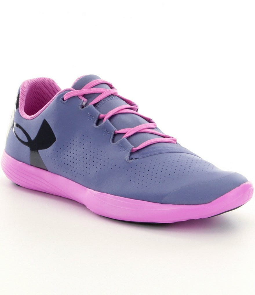 Under Armour Girl´s Street Precision Low