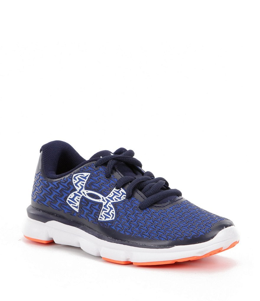 Under Armour Boy´s ClutchFit Rebelspeed