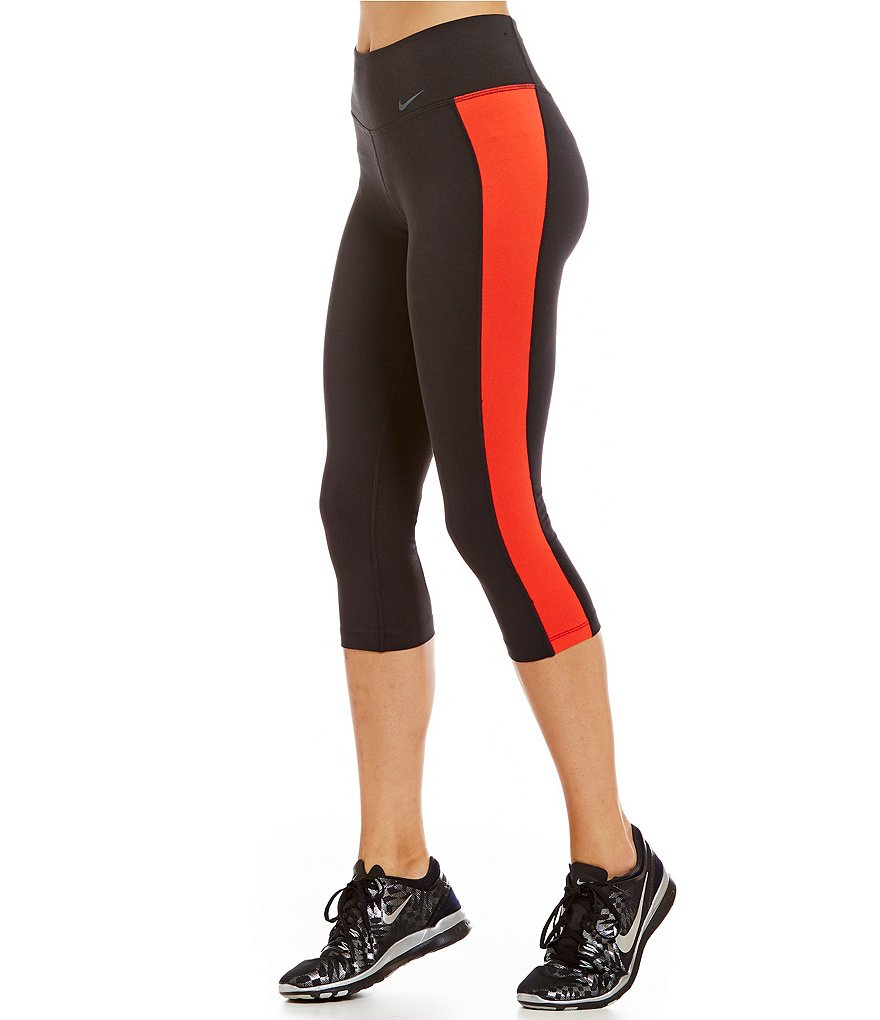 Nike Dri-FIT Capri Tights