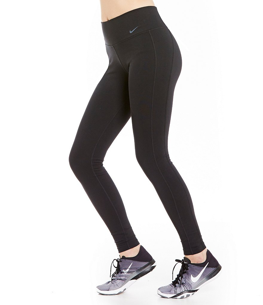 Nike Dri-FIT Cotton Tight