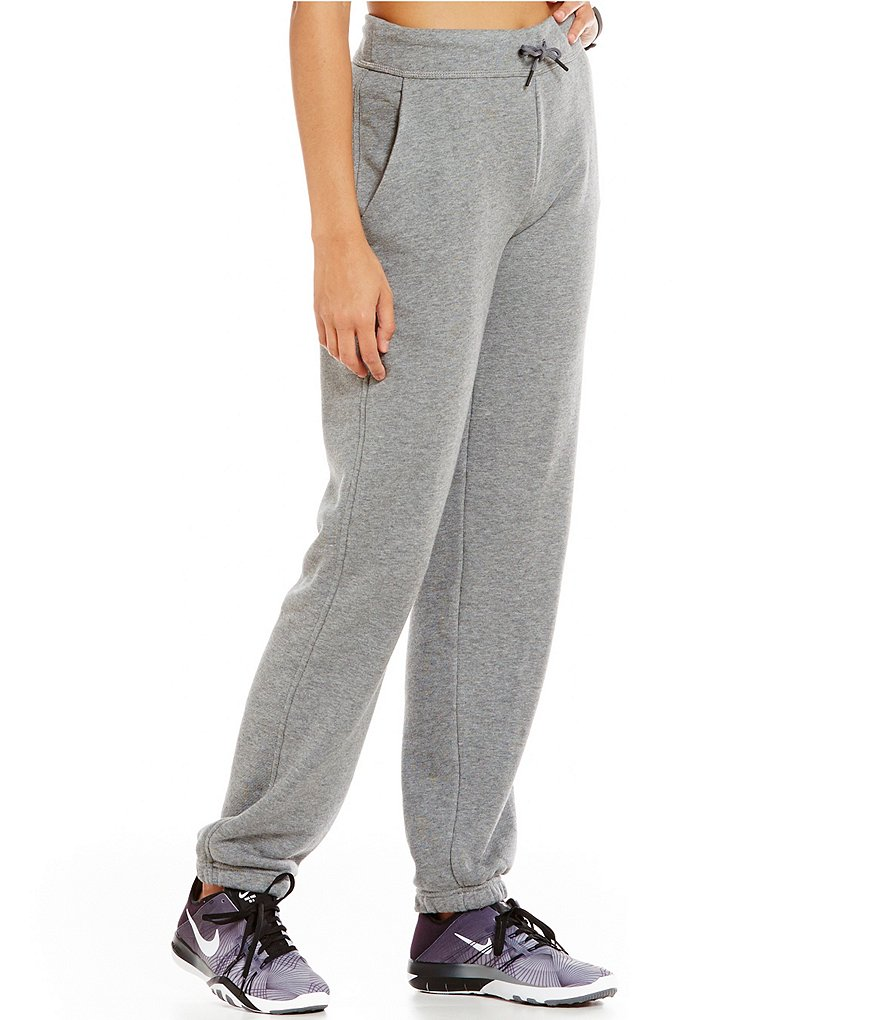 Nike Modern Loose Fit French Terry Pant