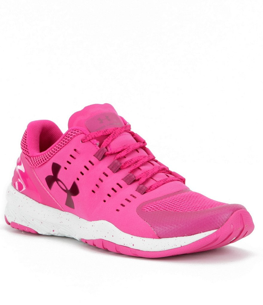 Under Armour Women´s Charged Stunner TR EXP