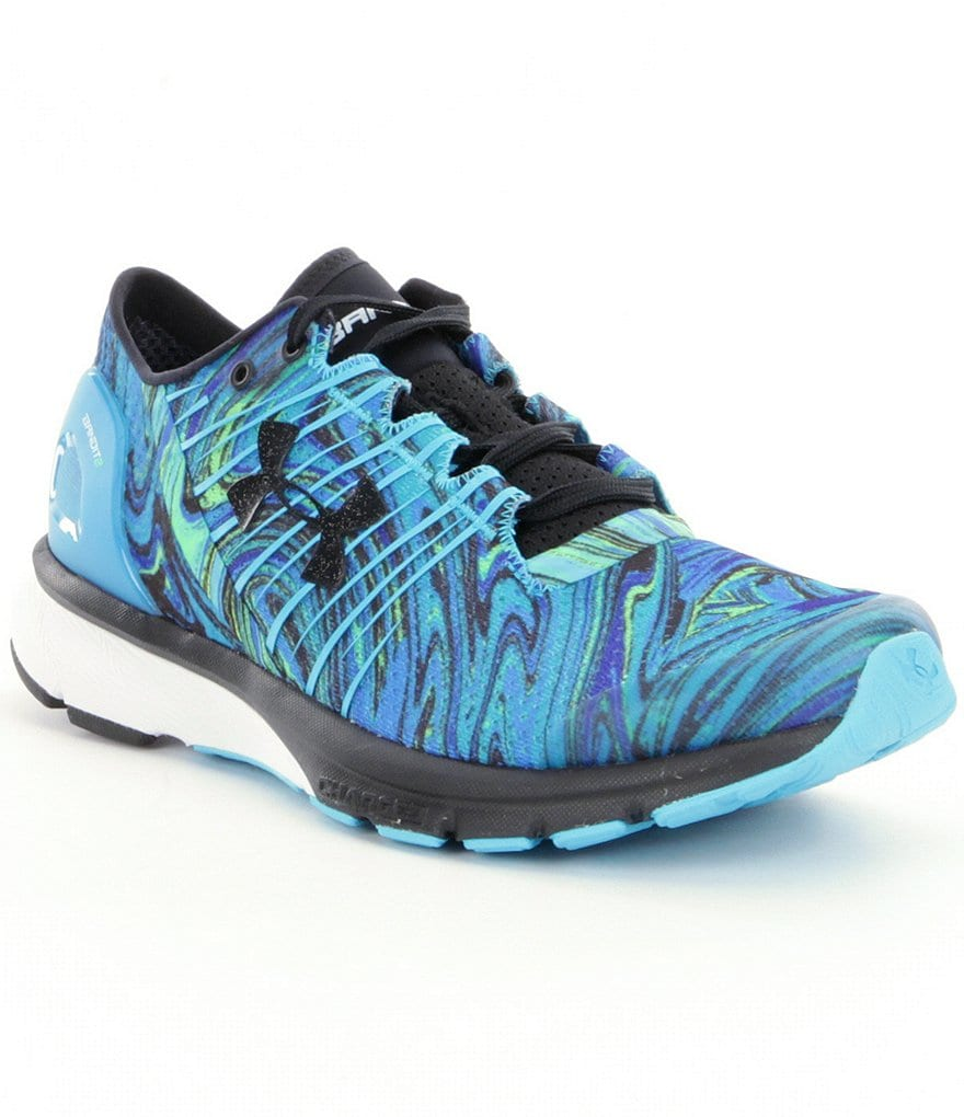 Under Armour Women´s Charged Bandit 2 Psychedelic