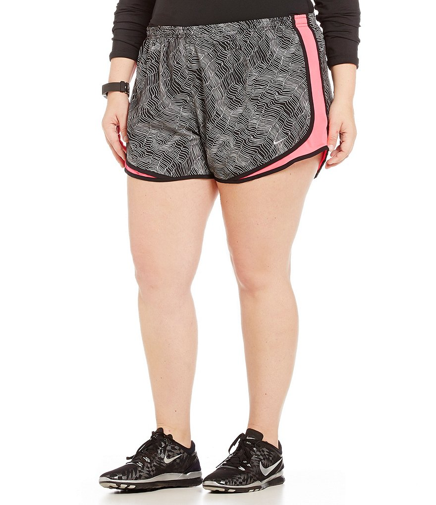 Nike Plus Dry Tempo Running Short