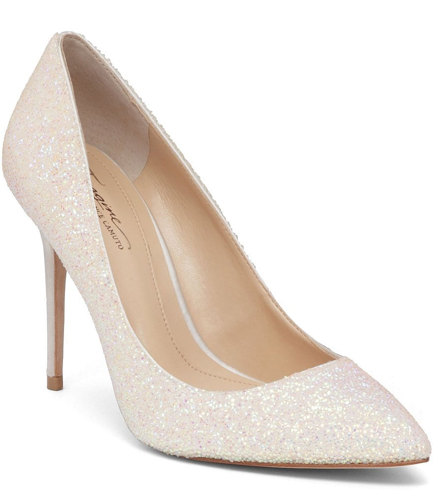 Imagine Vince Camuto Olson High Heel Pumps