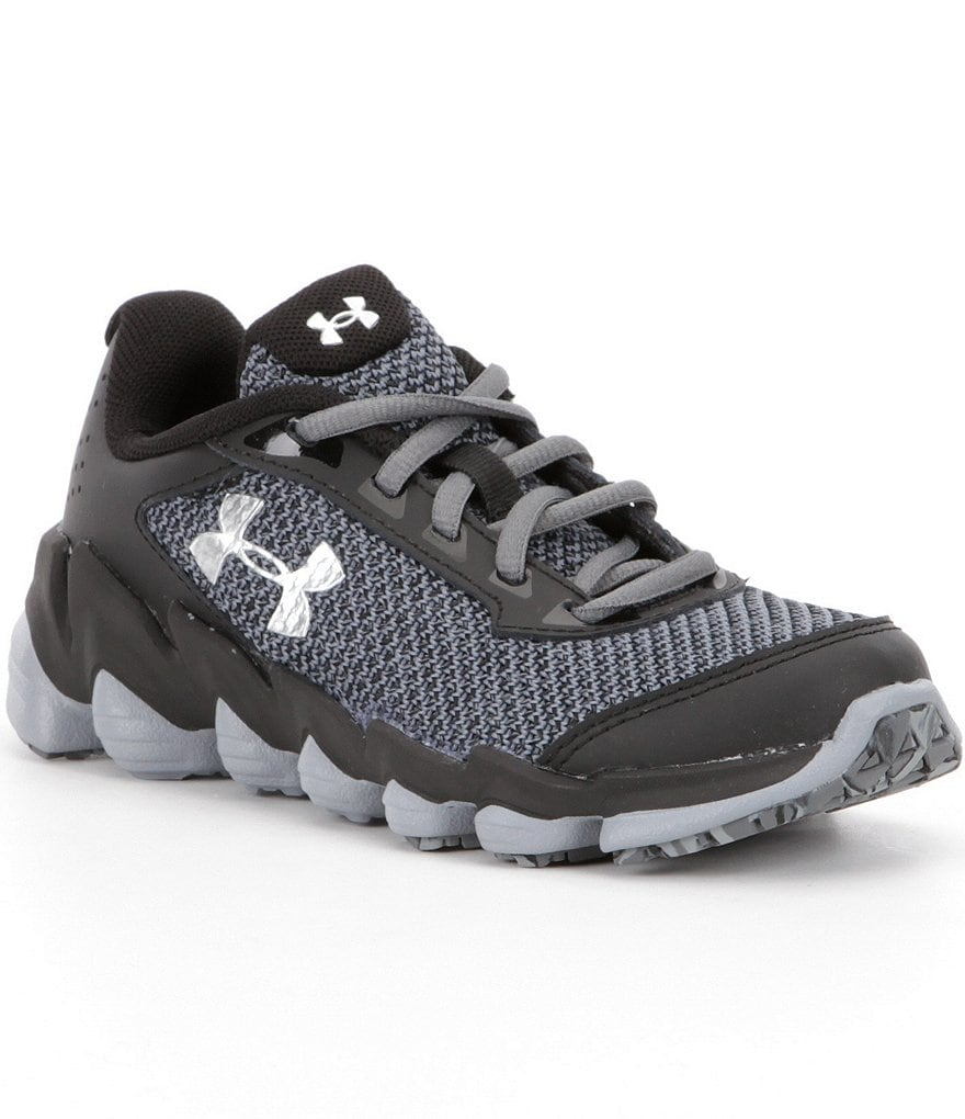 Under Armour Boys´ Spine Disrupt MB