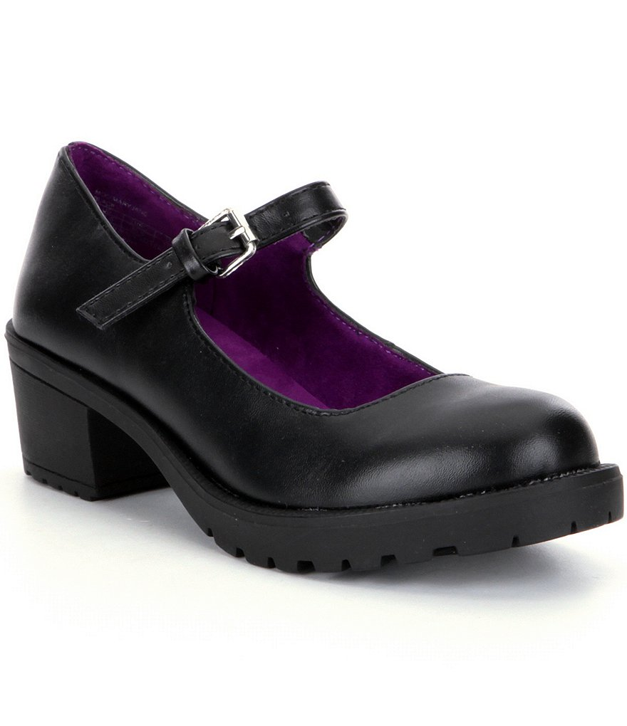 Kenneth Cole Reaction Mod Girls´ Mary Janes