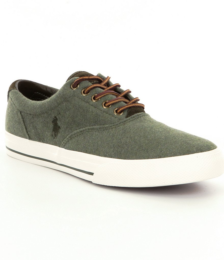 Polo Ralph Lauren Men´s Vaughn Sneakers